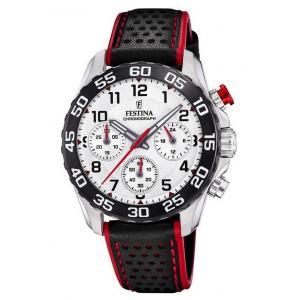 Dětské hodinky FESTINA Chrono Sport 20458/1