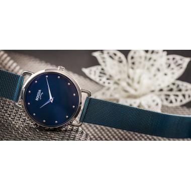 Dámské hodinky Boccia Titanium 3314-07