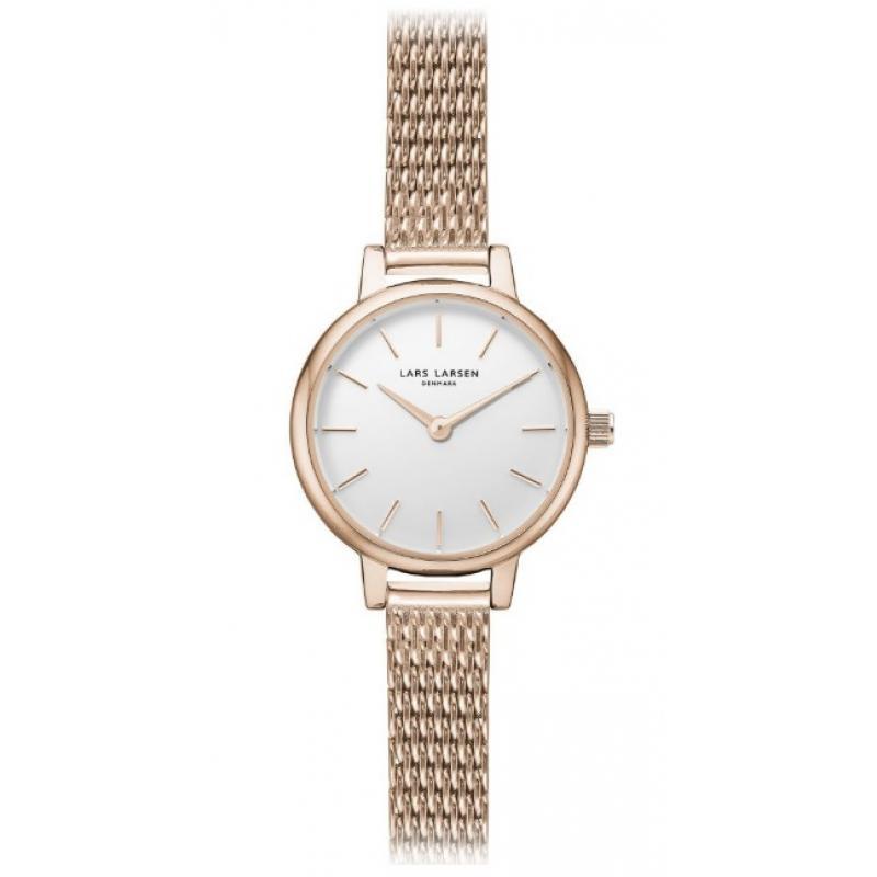 Dámské hodinky LARS LARSEN 145RWRM