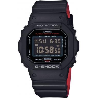 Pánské hodinky CASIO G-SHOCK DW-5600HR-1
