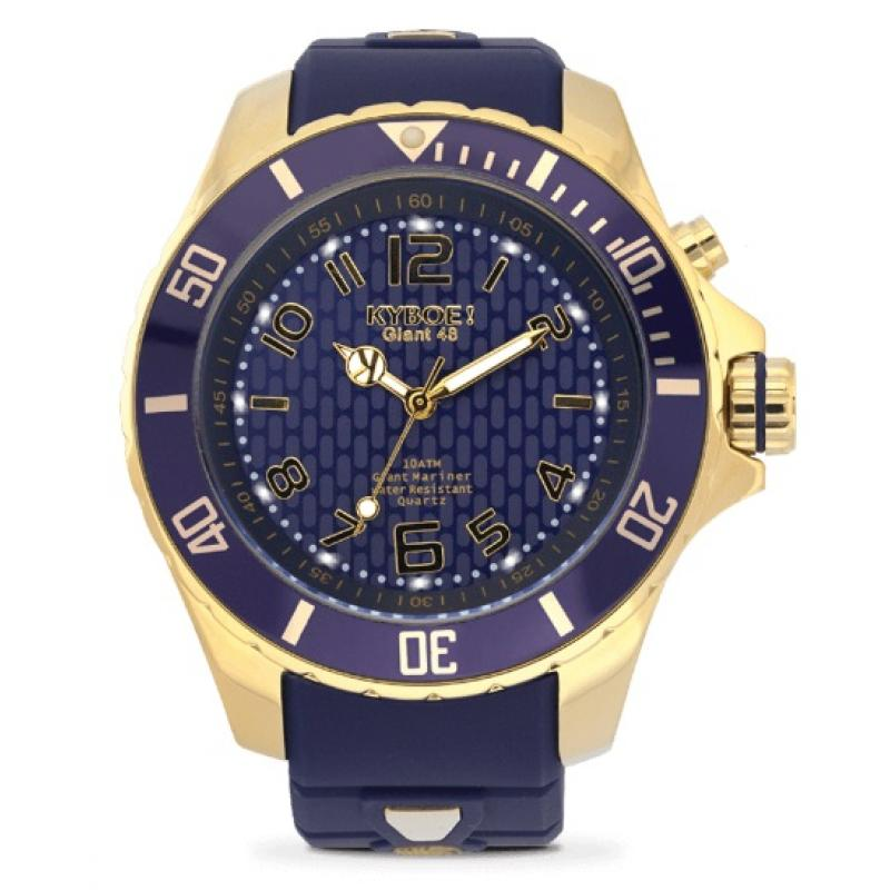 Unisex hodinky KYBOE KG.48-002