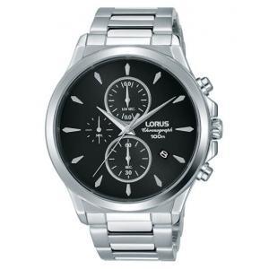 Pánské hodinky LORUS Chronograph RM395EX9