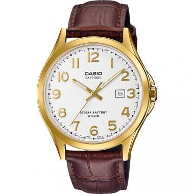 Pánské hodinky CASIO MTS-100GL-7A