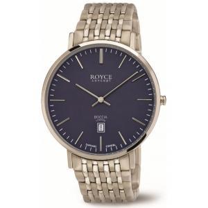 Pánské hodinky BOCCIA TITANIUM 3605-01