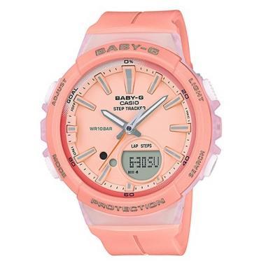 Dámské hodinky CASIO Baby-G BGS-100-4A