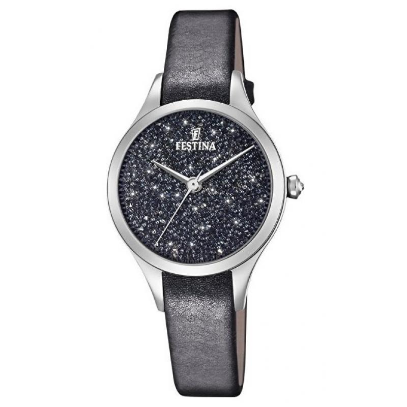 Dámské hodinky FESTINA Swarovski 20409/3