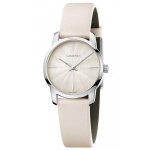 Dámské hodinky CALVIN KLEIN City K2G231XH
