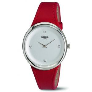 Dámské hodinky BOCCIA TITANIUM 3276-05