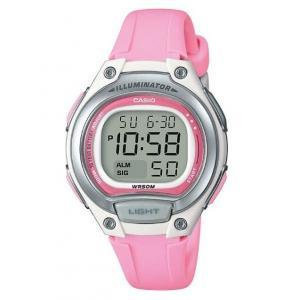 Dámské hodinky CASIO LW-203-4AVEF