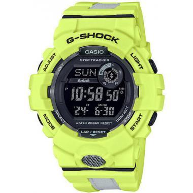 Pánské hodinky CASIO G-Shock G-Squad GBD-800LU-9ER