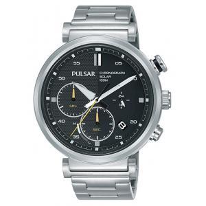 Pánské hodinky PULSAR Chronograph Solar PZ5069X1