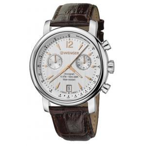Pánské hodinky WENGER Urban Classic Vintage 01.1043.110