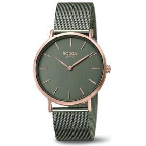 Dámské hodinky BOCCIA TITANIUM 3273-08
