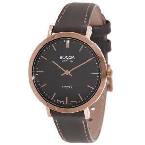 Dámské hodinky BOCCIA TITANIUM 3246-05