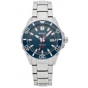 Pánské hodinky DOXA Ceramica 707.10.201.10