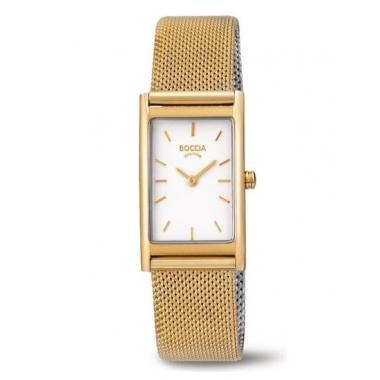 Dámské hodinky BOCCIA TITANIUM 3304-03