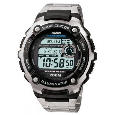 Pánské hodinky CASIO WV-200DE-1AVER