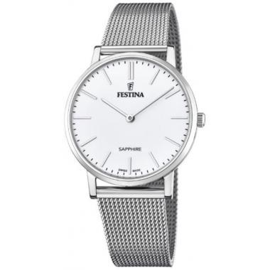 Pánské hodinky FESTINA Swiss Made 20014/1