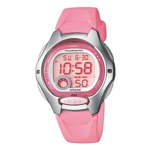 Dámské hodinky CASIO LW-200-4BVEF