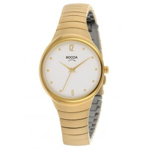Dámské hodinky BOCCIA TITANIUM 3307-02