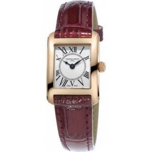 Dámské hodinky FREDERIQUE CONSTANT New Carree FC-200MC14