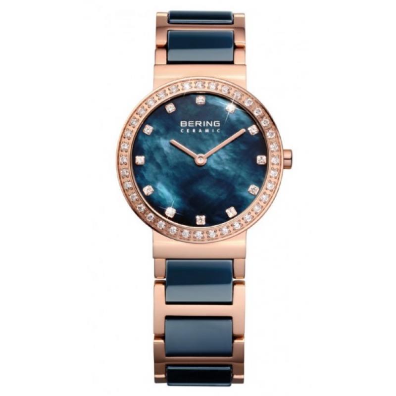7533456e1 3D náhled. Dámské hodinky BERING Ceramic 10729-767