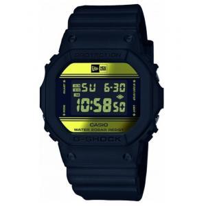 Pánské hodinky CASIO G-SHOCK Limited Edition New Era DW-5600NE-1