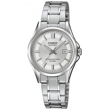 Dámské hodinky CASIO LTS-100D-7AVEF