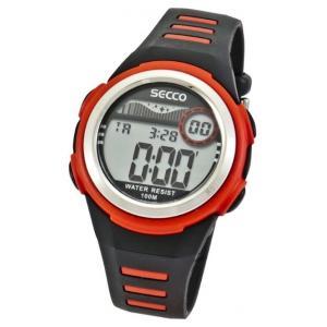 Dětské hodinky SECCO S DIC-007