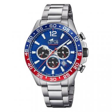 Pánské hodinky LOTUS CHRONO  L18696/1