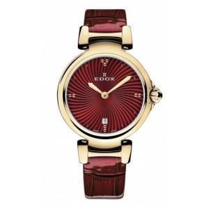 Dámské hodinky EDOX Lapassion 57002 37RC ROUI