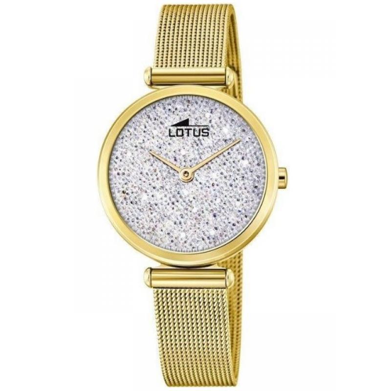 3D náhled. Dámské hodinky LOTUS Bliss Swarovski L18565 1 f170cd9876