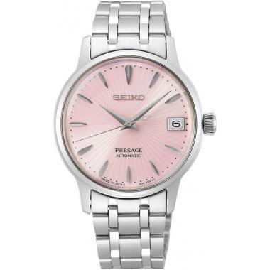 Dámské hodinky Seiko Presage Automatic SRP839J1