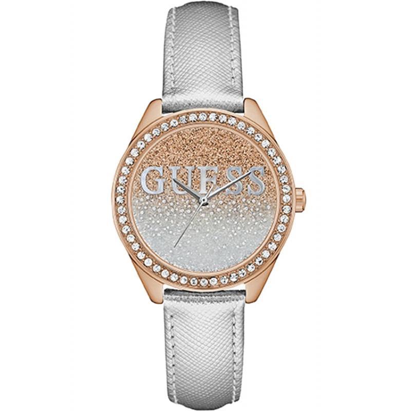 Dámské hodinky GUESS Little Party Girl W60006L1  bf078a8e8c