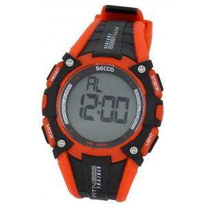 Pánské hodinky SECCO S Y244-02
