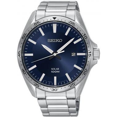 Pánské hodinky SEIKO Solar SNE483P1