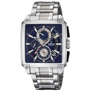 Pánské hodinky FESTINA Timeless Chronograpf 20264/2