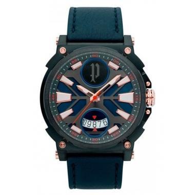 Pánské hodinky POLICE Parksley PL15407JSU/03