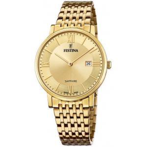 Pánské hodinky FESTINA Swiss Made 20020/2