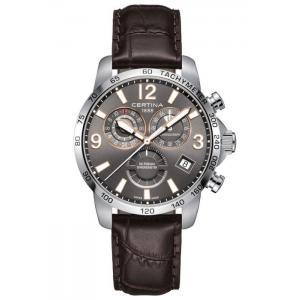 Pánské hodinky CERTINA DS Podium Chronometer C034.654.16.087.01