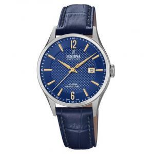 Pánské hodinky FESTINA Swiss Made 20007/3