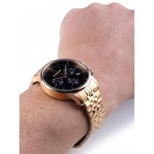 Pánské hodinky WENGER Urban Classic 01.1743.103