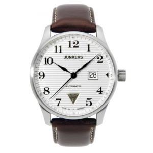 Pánské hodinky JUNKERS Automatic 6656-1