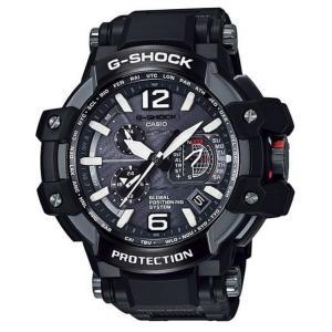 Pánské hodinky CASIO G-SHOCK Gravitymaster GPW-1000FC-1A