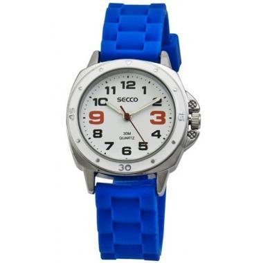 Dětské hodinky SECCO S K134-8
