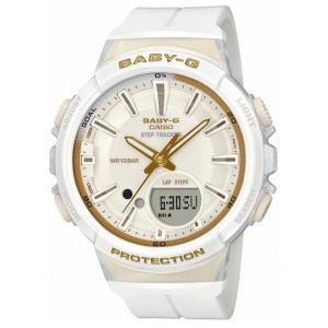 3D náhled. Dámské hodinky CASIO Baby-G BGS-100GS-7A d3afc958945