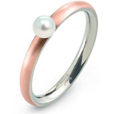 Titanový prsten BOCCIA 0145-03