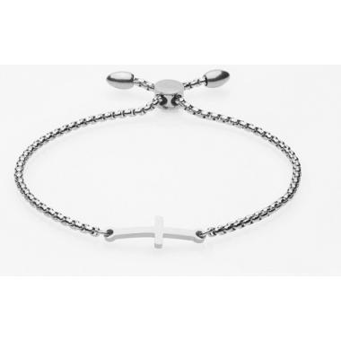 Náramok STORM Faye Bracelet - Silver 9980850/S