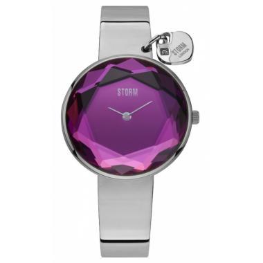 Dámské hodinky STORM Alya Lazer Purple 47436/LP