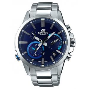 Pánské hodinky CASIO Edifice Tough Solar Bluetooth EQB-700D-2A